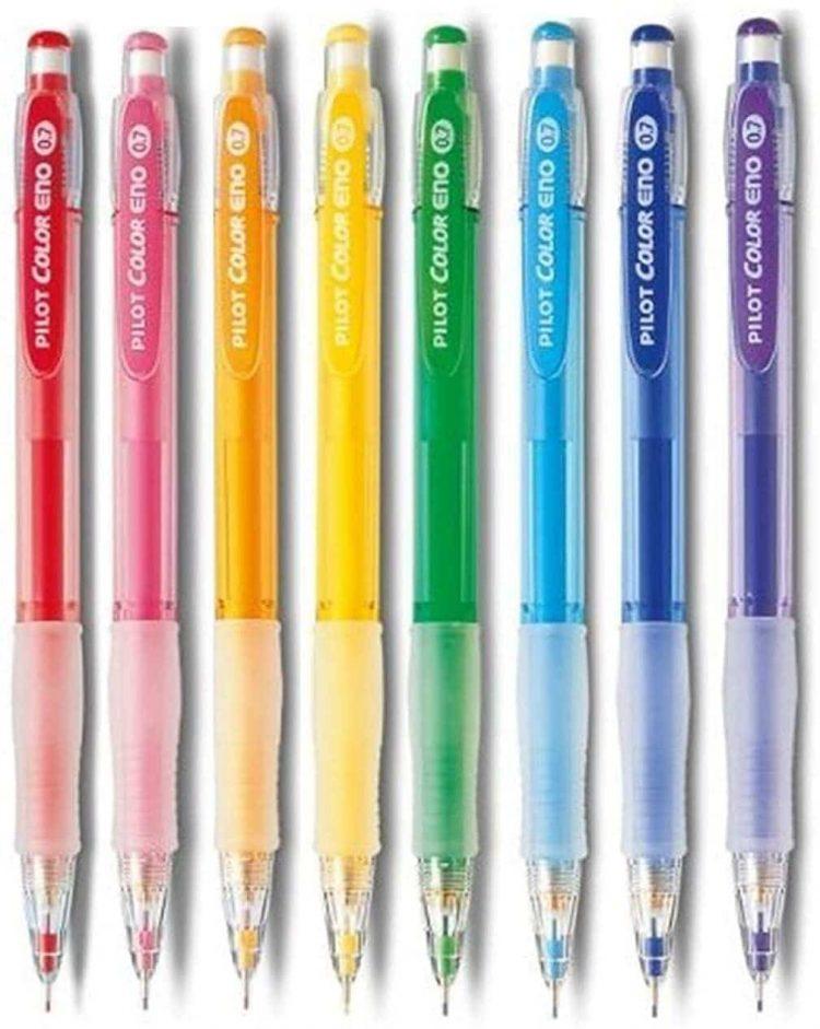 Pilot Color Eno Automatic Mechanical Pencil