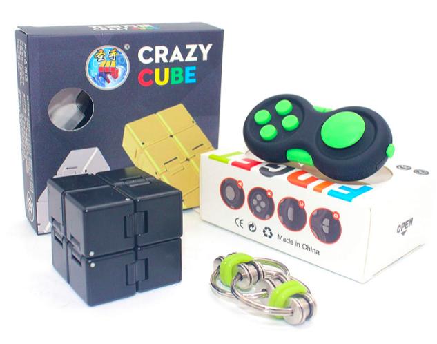 Mini Fidget Toy