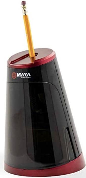 KOZYARD MAYA Full Automatic Electric Pencil Sharpener