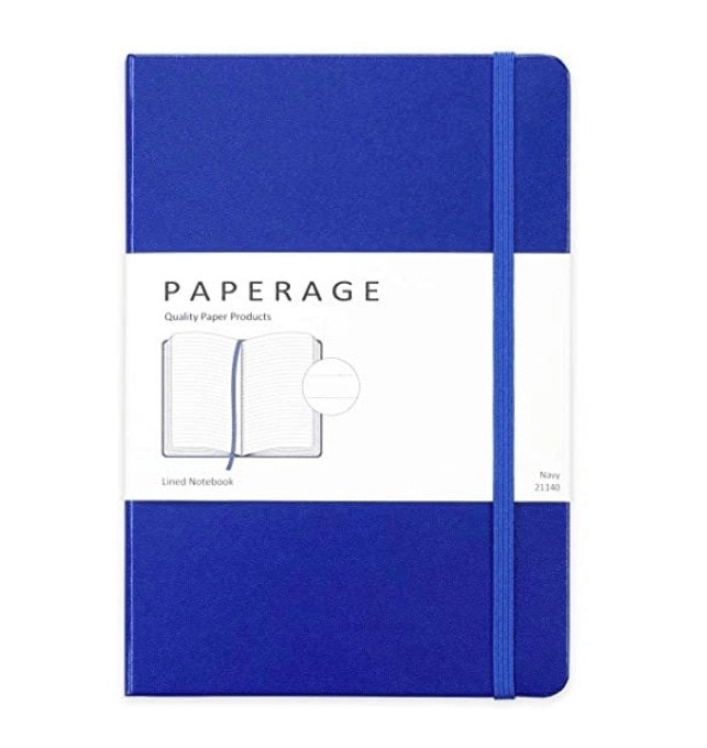 Paperage Journal Notebook