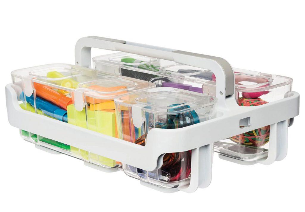 best-portable-desk-organizer