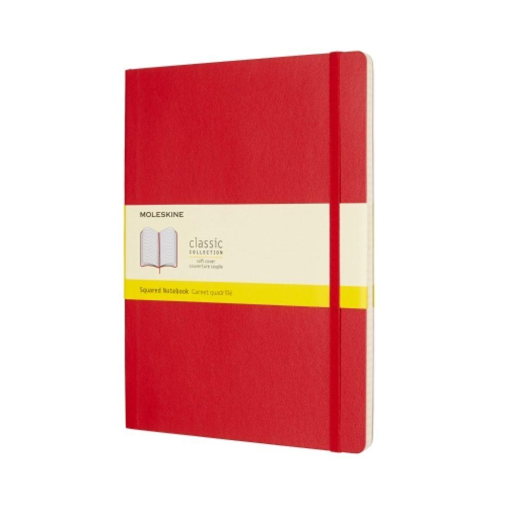Moleskine Classic Notebook Bullet Journal