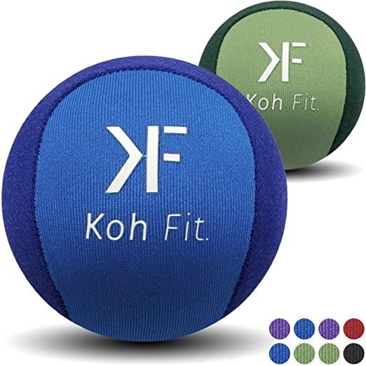 Koh Fit Stress Ball Multipacks