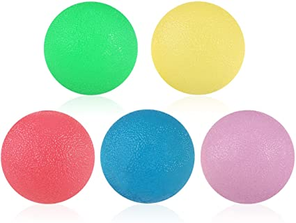 PBPBOX Hand Therapy Ball