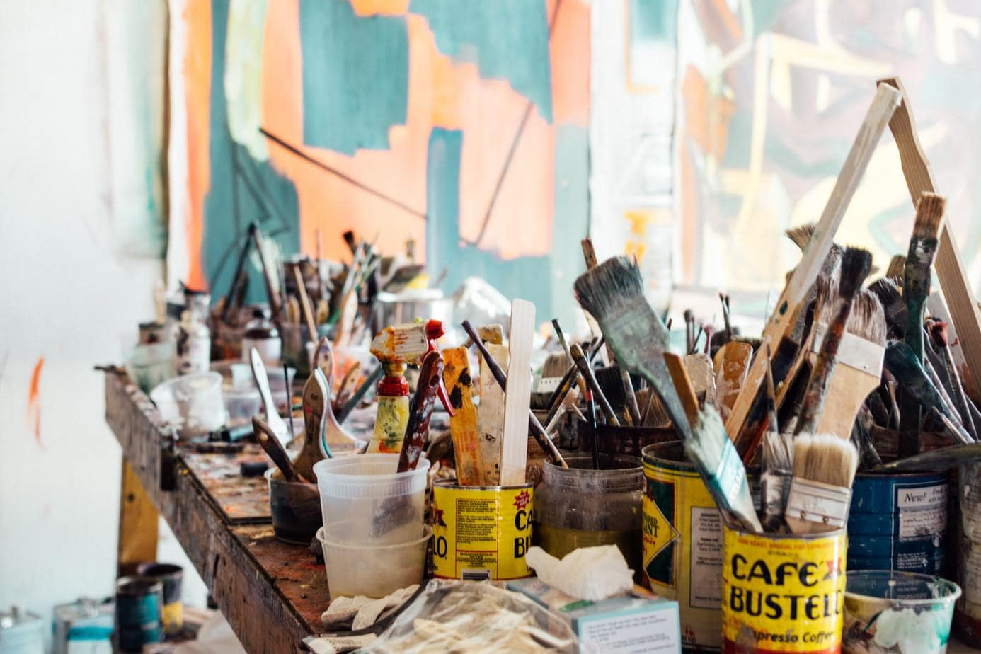 How to Become a Successful Freelance Artist