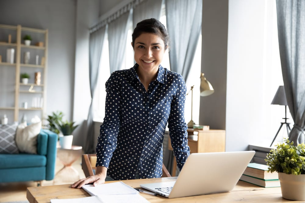 9 Best Part-Time Work-From-Home Jobs