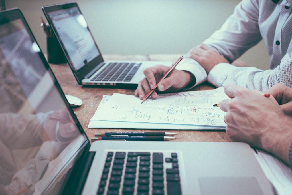 accountants Colleague vs Coworker