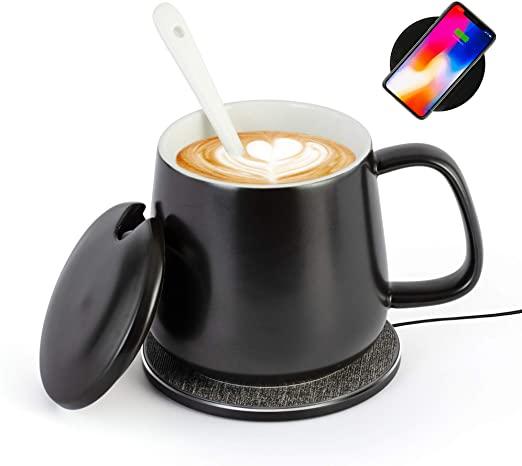 Fansices Coffee Mug Warmer
