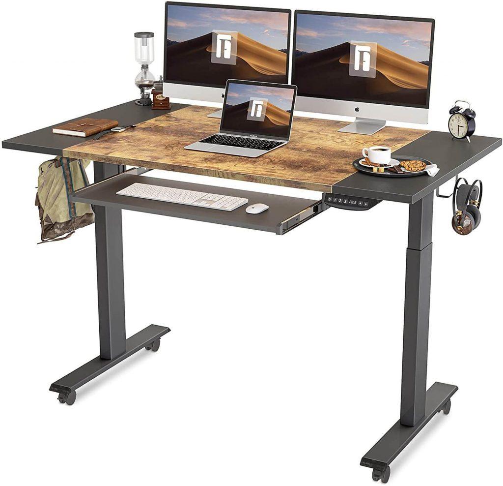 Fezibo Adjustable Standing Desk