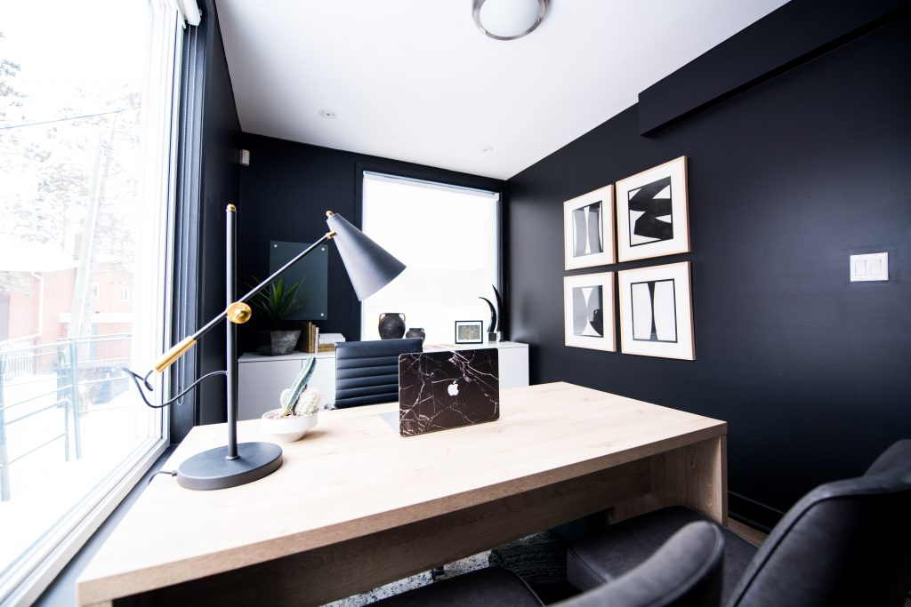 office wall decor