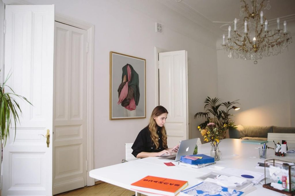 Virtual office is for everyone who want to do work online