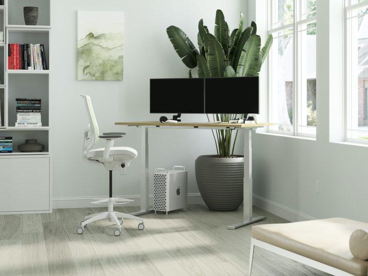 ergonomic seating
