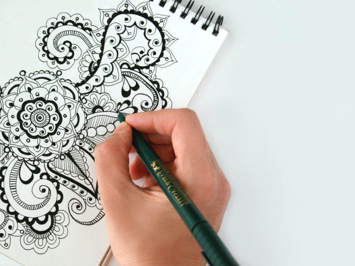 illustration pens